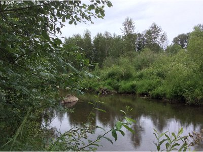 Molalla Residential Lots & Land For Sale: Feyrer Park Rd