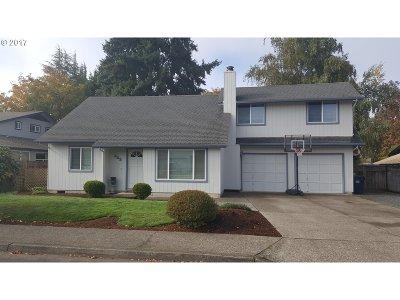 Junction City, Harrisburg Single Family Home For Sale: 885 Oak St