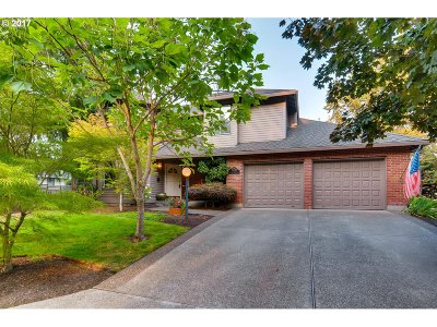 Wilsonville Single Family Home For Sale: 31710 SW Country View Ln
