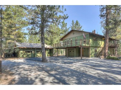 Bend Single Family Home For Sale: 15162 River Loop Dr