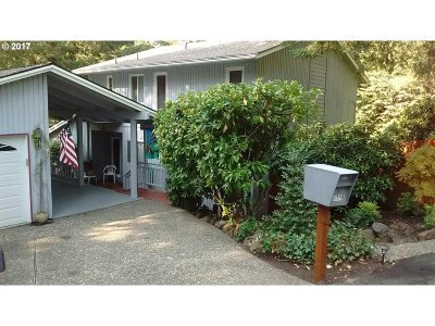 West Linn Single Family Home For Sale: 1759 Marylhurst Dr