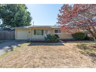 Single Family Home Sold: 1841 SE 157th Dr