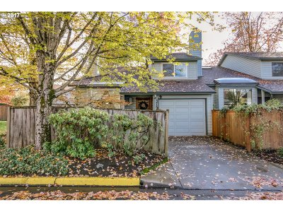 Eugene Single Family Home For Sale: 3784 Westleigh St