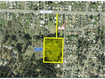 Springfield Residential Lots & Land For Sale: 250 S 67th St