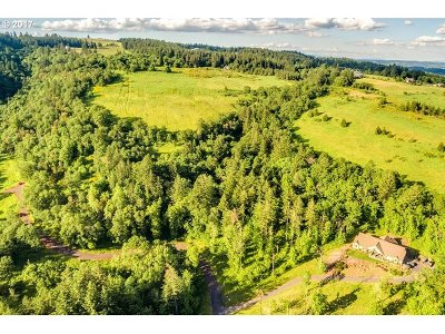 Newberg, Dundee Farm & Ranch For Sale: NE Wilsonville Rd