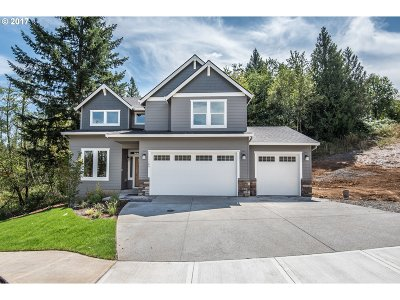 Estacada Single Family Home For Sale: 1180 NE Cascadia Ridge Dr