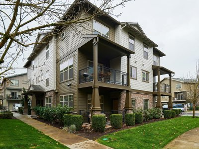Beaverton OR Condo/Townhouse For Sale: $200,000