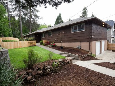 Sherwood Single Family Home For Sale: 15760 SW Division St