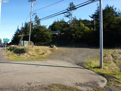 Gold Beach OR Residential Lots & Land For Sale: $99,500