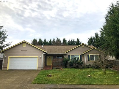 Sutherlin Single Family Home For Sale: 2670 Westlake Ave