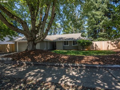 Gresham Single Family Home For Sale: 1841 SW 13th Ct