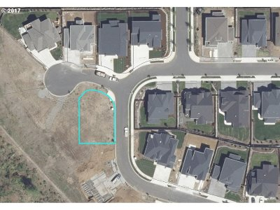 Camas Residential Lots & Land For Sale: 3220 NW Hood Ct