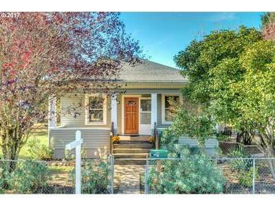 Single Family Home For Sale: 6821 SE 76th Ave