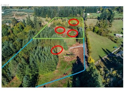 Oregon City, Beavercreek Residential Lots & Land For Sale: 16453 S Forsythe Rd