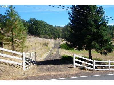 Goldendale WA Residential Lots & Land Sold: $20,000