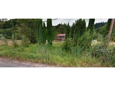 Clatskanie Single Family Home For Sale: 12592 Highway 30