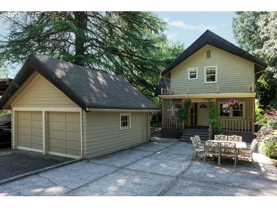 Gladstone Single Family Home For Sale: 5306 Rinearson Rd
