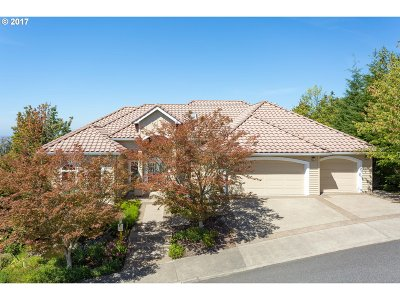 Forest Heights, Forest Heights - Wash County, Forest Heights Estates, Forest Heights, Caxton Woods, Forest Heights/Mill Woods, Forest Heights/Ridgeview Single Family Home For Sale: 3006 NW Chapin Dr