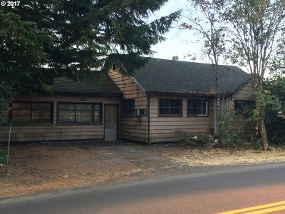 Single Family Home For Sale: 1425 SW 9th St