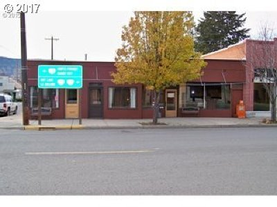 Union OR Commercial For Sale: $89,900