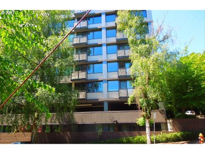 Portland Condo/Townhouse For Sale: 2020 SW Main St #304