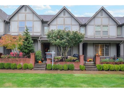 Wilsonville, Canby, Aurora Single Family Home For Sale: 28827 SW Costa Cir