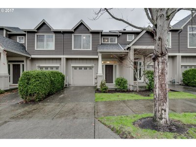 Beaverton Single Family Home For Sale: 17161 SW Berkeley Ln
