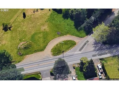 Hillsboro, Forest Grove, Cornelius Residential Lots & Land For Sale: 1585 Thatcher Rd