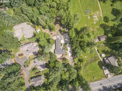 Lake Oswego Residential Lots & Land For Sale: 1055 Country Club Rd