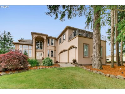 Happy Valley OR Single Family Home For Sale: $699,000
