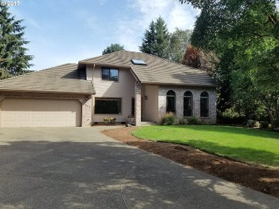 Wilsonville Single Family Home For Sale: 6975 SW Country View E Ct