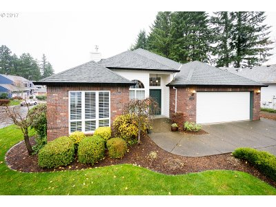 Tigard Single Family Home For Sale: 14340 SW 90th Ave