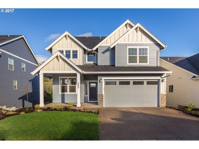 Newberg, Dundee Single Family Home For Sale: 369 Taylor