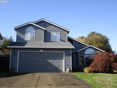 Beaverton OR Single Family Home For Sale: $357,500