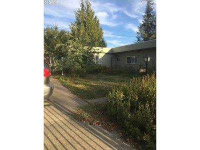 Gresham Single Family Home Bumpable Buyer: 5960 SE 314th Ave