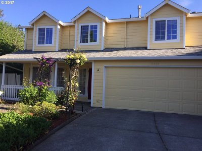 Tigard Single Family Home For Sale: 15839 SW Bulrush Ln
