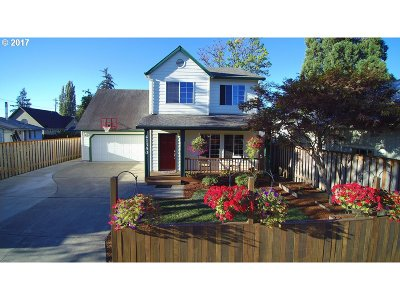 Banks Single Family Home For Sale: 42350 NW Market St