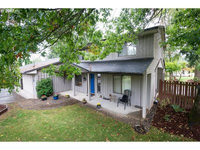Single Family Home For Sale: 3546 NE 152nd Ave
