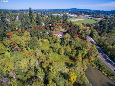 Tigard, Tualatin, Sherwood, Lake Oswego, Wilsonville Single Family Home For Sale: 16585 SW 92nd Ave