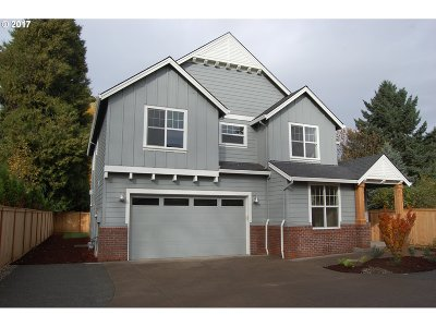 West Linn Single Family Home For Sale: 2130 5th Ave