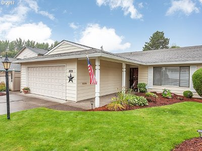 Tigard Single Family Home For Sale: 15785 SW Highland Ct