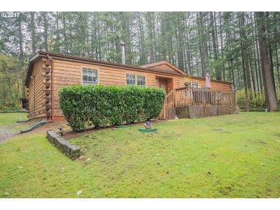 Camas Single Family Home Bumpable Buyer: 28302 NE 50th St