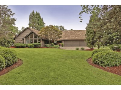 Single Family Home For Sale: 2725 NW Circle A Dr