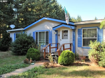 Estacada Single Family Home For Sale: 33375 SE Filly Ln