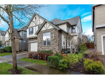 Sherwood, King City Single Family Home For Sale: 13493 SW Shakespeare St