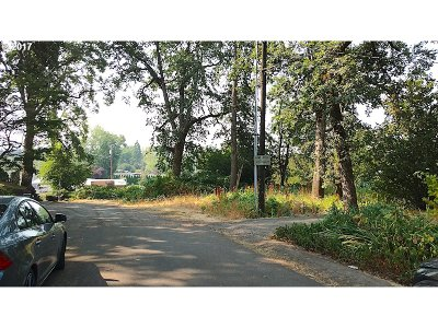 Portland Residential Lots & Land For Sale: SW 64th Ave