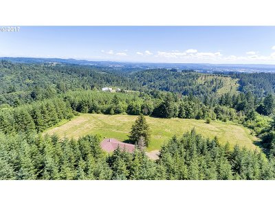 Portland Residential Lots & Land For Sale: NW Rock Creek Rd #00700