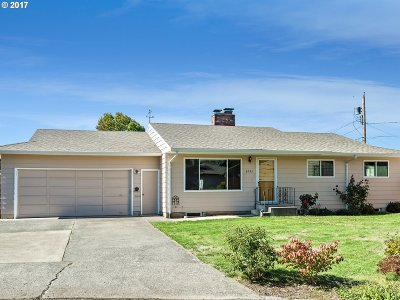 Single Family Home Bumpable Buyer: 8793 SE 35th Ave