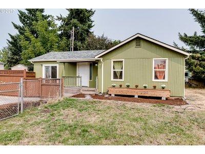 Eugene Single Family Home For Sale: 240 Baxter St