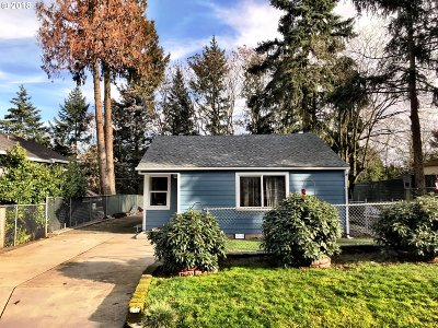 Single Family Home Sold: 3917 I St